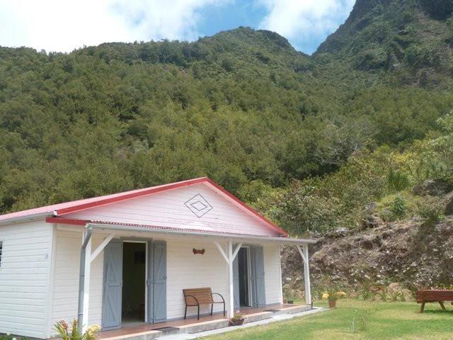 Le Bélier chambres d'hôtes à Salazie Réunion