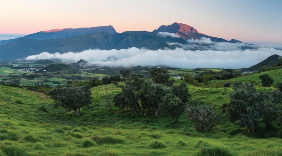 La météo à La Réunion   Quels est le meilleurs moment pour venir en vacances ?