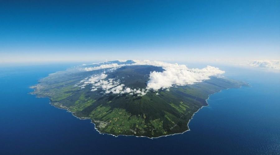 La Réunion | Histoire, emplacement, carte, population et faits