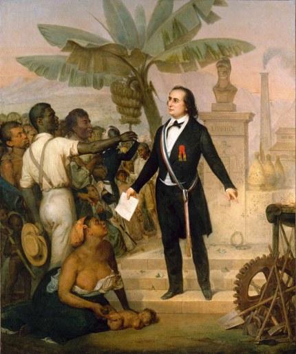, L'Histoire de l'île de La Réunion