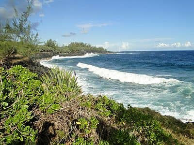 , La météo à La Réunion   Quels est le meilleurs moment pour venir en vacances ?