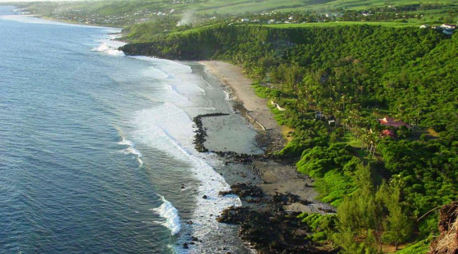 La Réunion Tourisme | Des vacances de rêve sur l'île de La Réunion