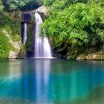 Bassins idéale pour la baigne à La Réunion